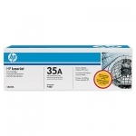Тонер-картридж HP CB435A