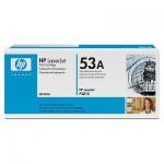 Тонер-картридж HP Q7553A