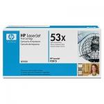 Тонер-картридж HP Q7553X