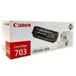 Тонер-картридж Canon 703
