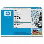 Тонер-картридж HP C4127A