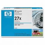 Тонер-картридж HP C4127X
