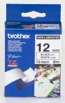Неламинированная лента Brother TZ-N231