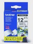 Гибкая лента для цилиндрических поверхностей Brother TZ-FX231
