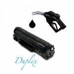Заправка картриджа OKI C5550/ C5800/ C5900 - Черный