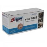 Тонер-картридж HP 4092A/Canon EP 22 совместимый Sprint SP-H-4092