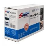 Тонер-картридж HP 5949Х/ HP 7553Х совместимый Sprint SP-H-5949/7