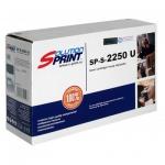 Тонер-картридж Samsung ML 2250D5 (совместимый Sprint SP-S-2250)