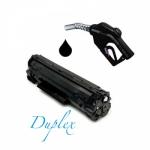 Заправка картриджа OKI C823/C833/C843 - Чёрный